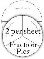 140 best CR Fractions & Decimals images on Pinterest
