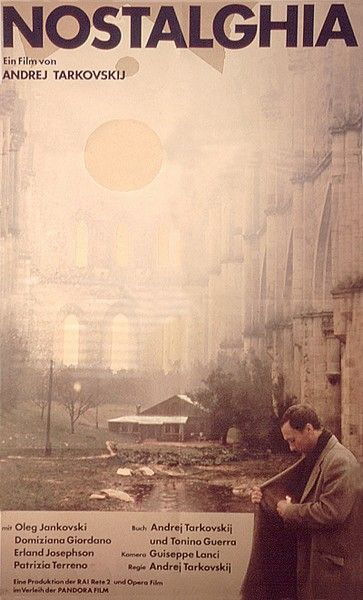 Nostalghia--Andrei Tarkovski Get to the #Instagram Popular Page in 10 minutes. http://socialkick.me/buy-instagram-followers