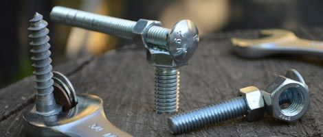 Mahabali Steel Centre is a prominent producer of Stainless Steel 321 Bolts including Stainless Steel 321 Eye Bolt and 321 Stainless Steel Nut Bolts. We offer SS 321 Bolts at very competitive prices to all our customers, domestically and all across the globe.