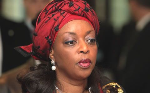 FG EFCC Rejects Diezani's Application to Return and Face Trial in Nigeria