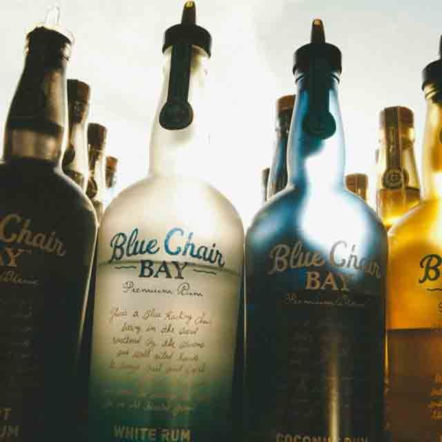 Singer Songwriter Kenny Chesney Has Expanded His Blue Chair Bay Rum  Portfolio With The Introduction Of New Vanilla Rum And Banana Rum Cream  Flavours