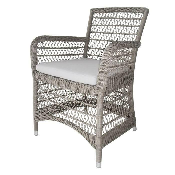 Kettler hampton dining fauteuil 209 b b pinterest for Chaise kettler