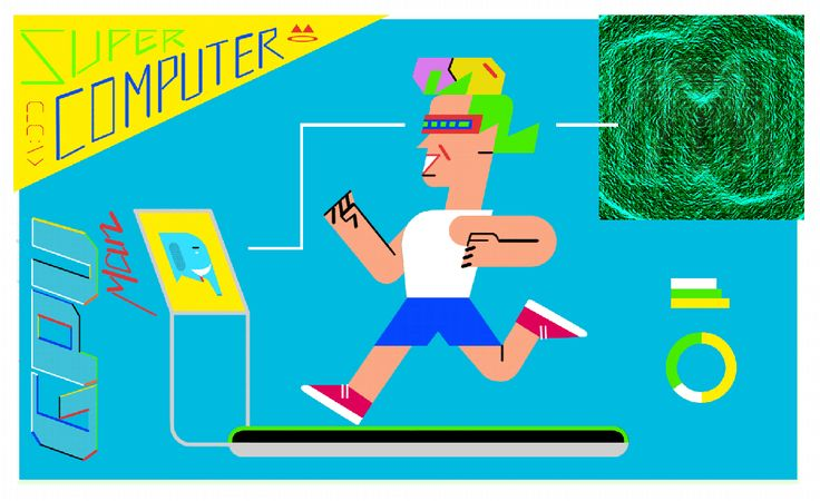 id SoftwareのJohn Carmackが、1993年にDoomをリリースしたとき、彼はその血なまぐさいファーストパーソン・シューティングゲーム(1人称視点でのシューティングゲーム。最初に3D環境を採用したものの1つであり、あっという間に人気作になった)が、その先の機械による情報処理を、如何に変えてしまうか..