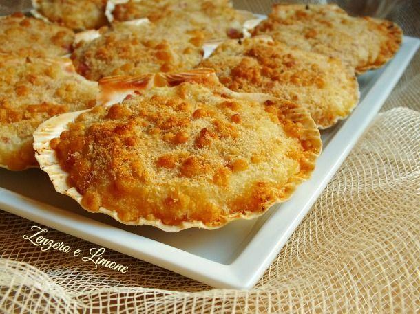 Patate+in+conchiglia,+ricetta+contorno