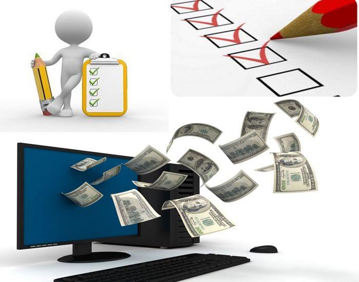 Como ganar dinero por Internet 2016 - En este articulo les mostraré una lista Top de los mejores métodos y mas rentables para ganar dinero por Internet desd
