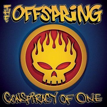 The Offspring – Conspiracy of One (2000) - http://cpasbien.pl/the-offspring-conspiracy-of-one-2000/