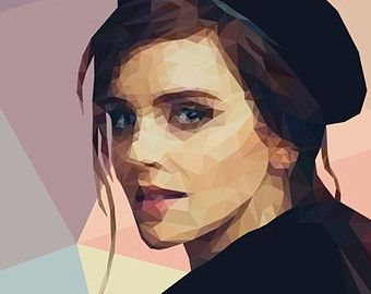 polygon art - ค้นหาด้วย Google