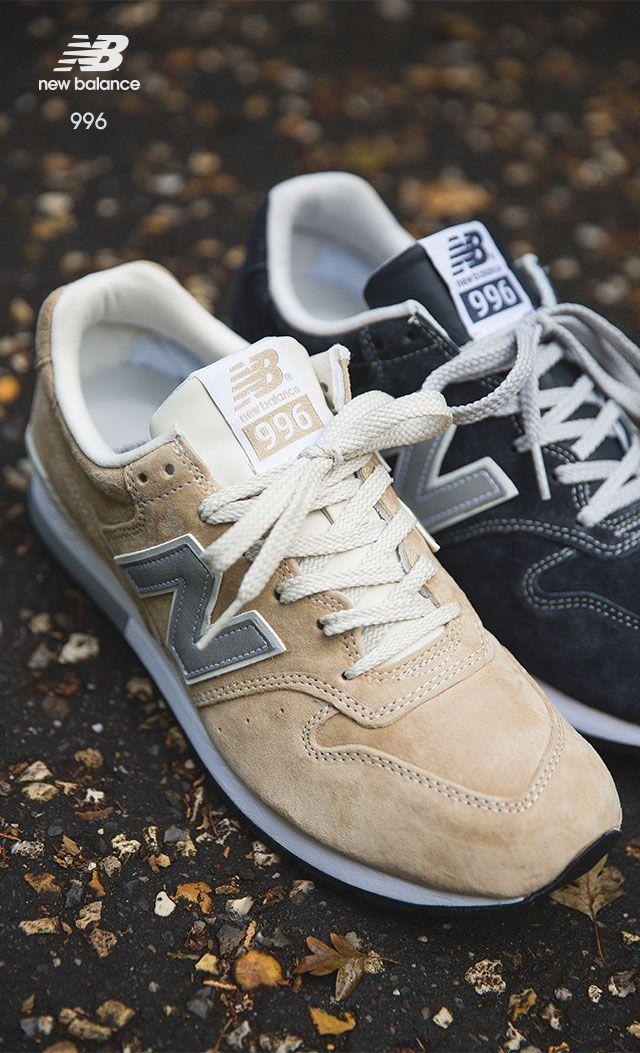 New Balance 996☆: