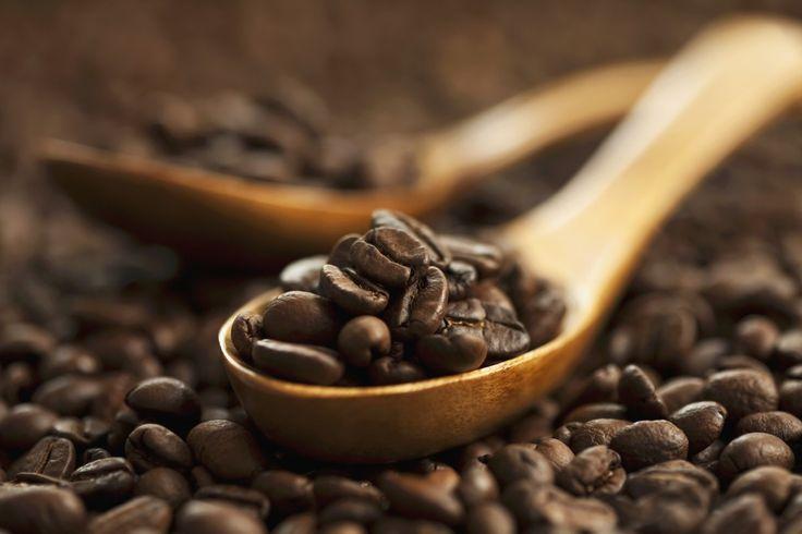 SCRUB CAPELLI AL CAFFE'