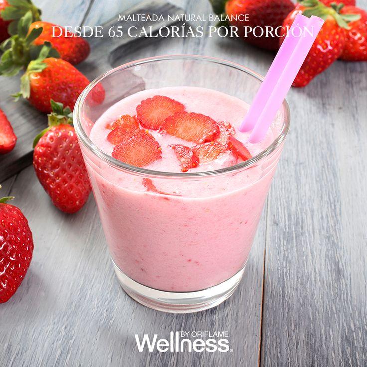 ¿Quieres perder peso? ¡Toma tu batido Natural Balance media hora antes de la comida o cena! Esto disminuirá la ansiedad y con ello el tamaño de la porción que consumas. Otro tip es jamás saltar tu desayuno. #Wellness
