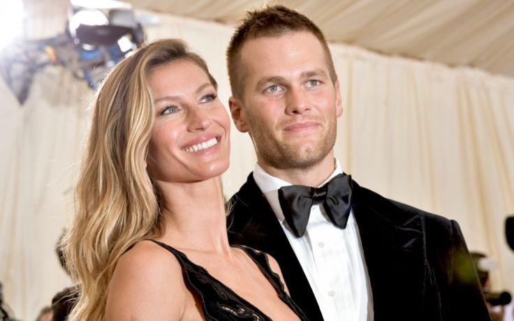 The insane diet of golden couple Gisele Bundchen and Tom Brady