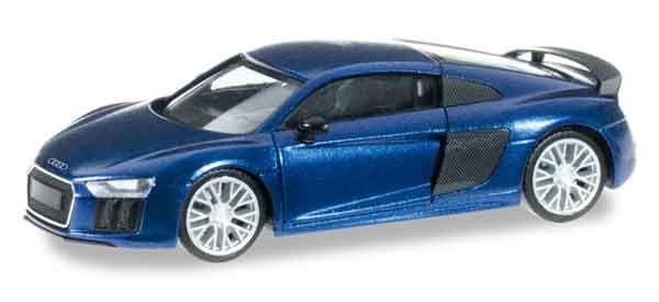 Herpa Audi R 8 V 10 Plus