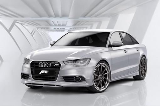 Audi A6 ABT