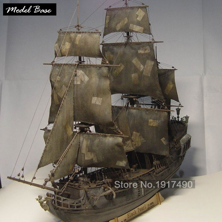 Pirate Ship Models Promotion-Shop for Promotional Pirate Ship ...