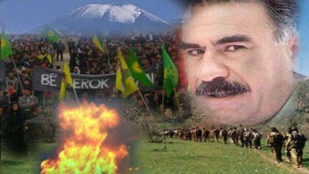 "أوجلان يدعو إلى إنهاء التمرد ضد تركيا ويعلن بداية ""عصر جديد"" http://democraticac.de/?p=11161 Ocalan calls for an end to the rebellion against Turkey and announce the beginning of a ""new era"""