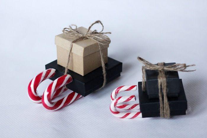 Paketointivinkkejä jouluun.