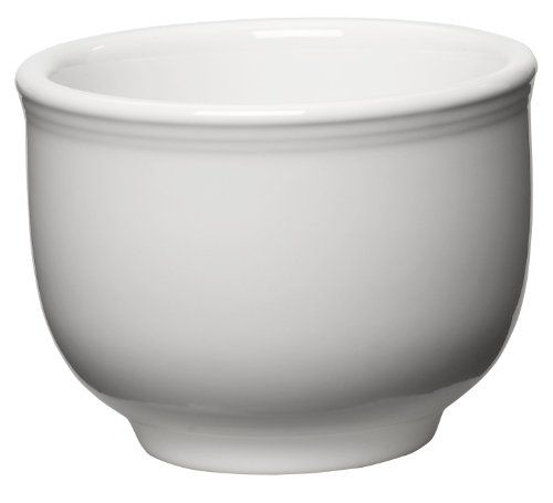 Fiesta 18-Ounce Jumbo Bowl, White, 2015 Amazon Top Rated Cereal Bowls #Kitchen