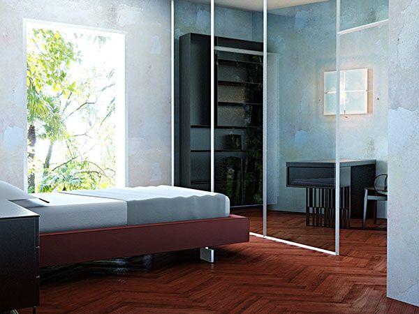 Bedroom+Workshop on Behance