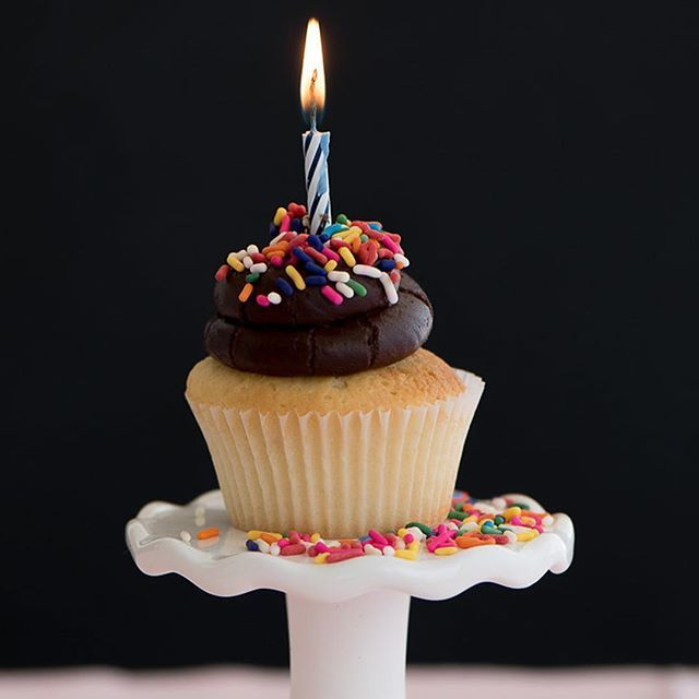Excellent Madison Wisconsin One Of Our Favorite Cupcake Makers Is Giving Personalised Birthday Cards Cominlily Jamesorg