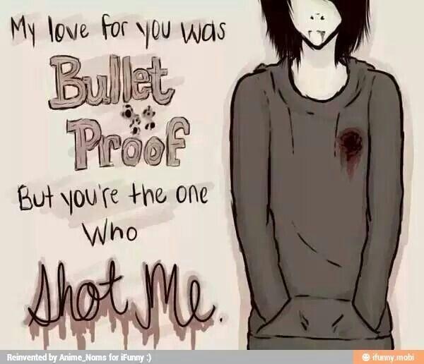 Bulletproof Love-Pierce the Veil