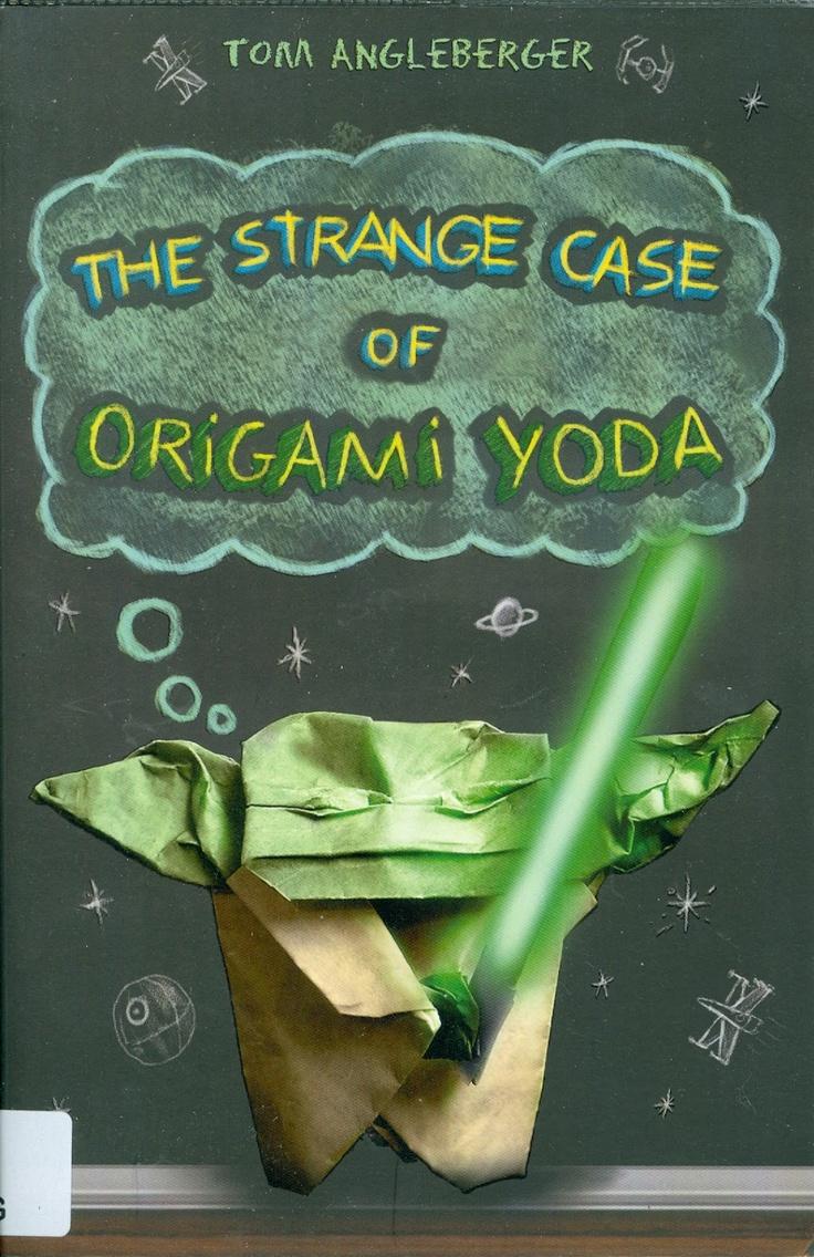 Quiz For The Strange Case Of Origami Yoda