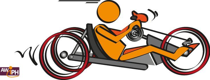 Sporta dapté : handbike