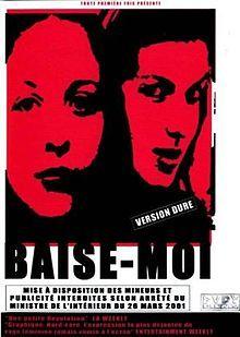 Baise-Moi (1999) - Review: http://benhaze.tumblr.com/post/23478466372/baise-moi