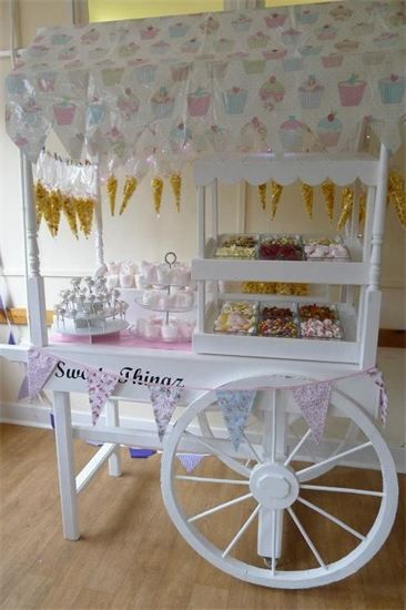 Sweet Thingz - Candy Cart prices
