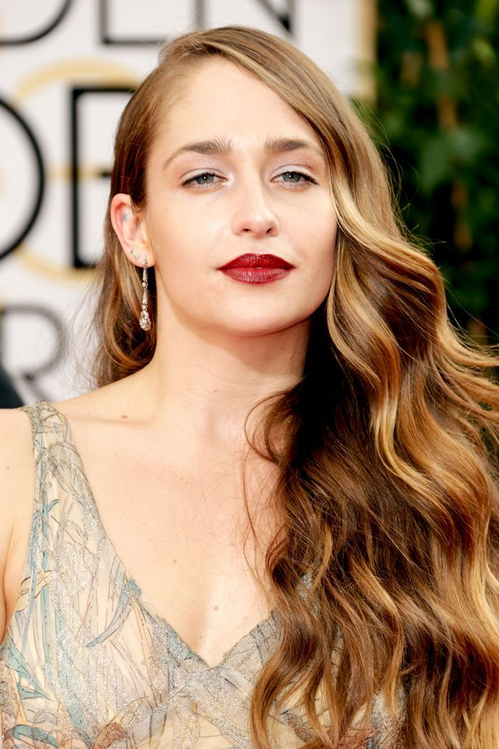 We rounded up our favorite dark blonde hair colors. See them all here.