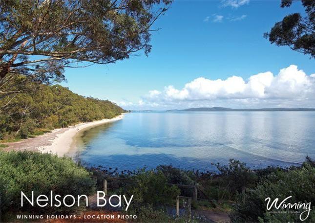 Nelson Bay Beach House Bagnalls Beach
