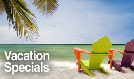 """spirit.com CHEAP airline tickets. Just out of curiosity I """"booked"""" a round trip flight from Dallas to Orlando for 2, hotel, and rental car for a week. Ended up being around $1,200! That's definitely keeping them in mind for future vacation plans :-)"""