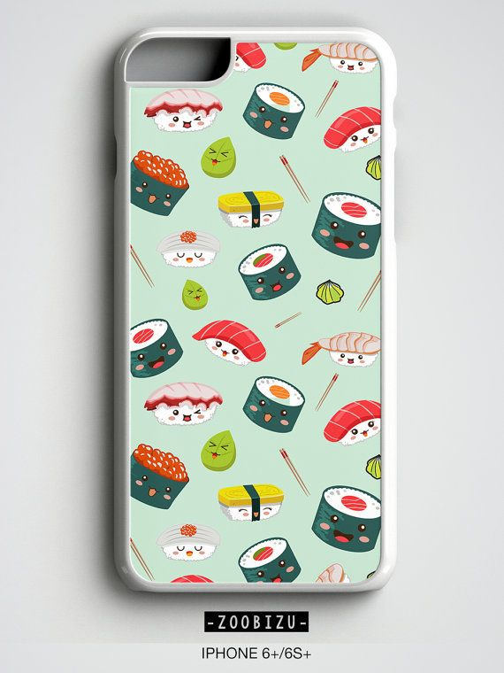 Sushi iPhone 6S Case Sushi iPhone 6 Case iPhone Case iPhone 6 Plus Case iPhone 5C Case iPhone SE Case Sushi Phone Case Chopstick by zoobizu from zoobizu. Find it now at http://ift.tt/1XFg9Ho!