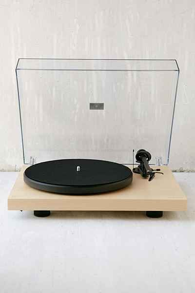 Crosley X Pro-Ject C10 Turntable - Urban Outfitters