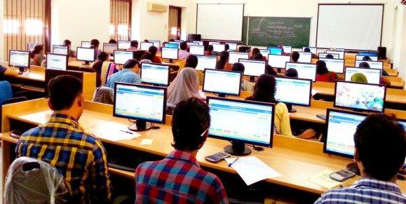 Ηλεκτρονικά προγράμματα Αγγλικών για επαγγελματική χρήση.