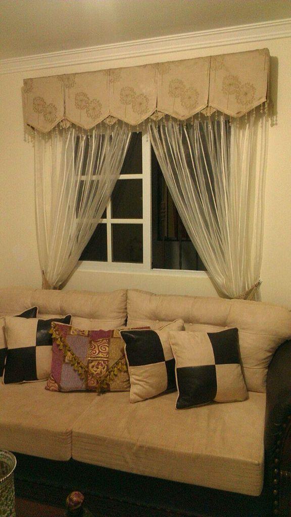 32 best cortinas de sala images on pinterest - Cortinas de sala ...