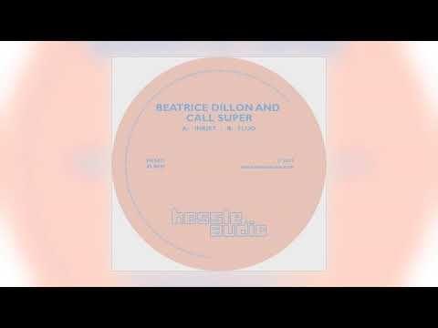 Beatrice Dillon and Call Super - Inkjet [Hessle Audio] - YouTube