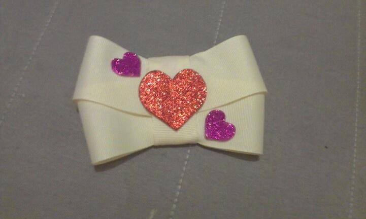 Valentines Bow! $7