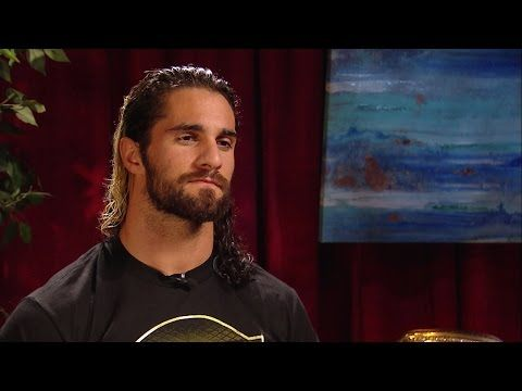 Seth Rollins Talks Ex-GirlFriend Attending SmackDown Taping Last Month, Staying Grounded, More - WrestlingInc.com