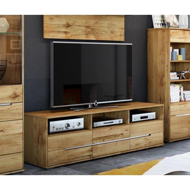 Ist der Artikel rabattfähig? TV-Schrank No2 Elisee in massiver - schlafzimmerschrank mit tv