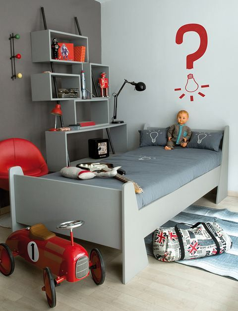 10 best rooms for kids selected by La Chaise Bleue