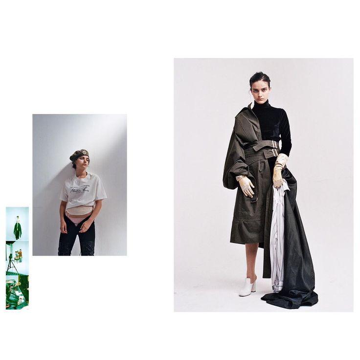 Photographer, Stylist and World Explorer TEETH Magazine Fashion & Co-Creative Director camilla@teethmag.net