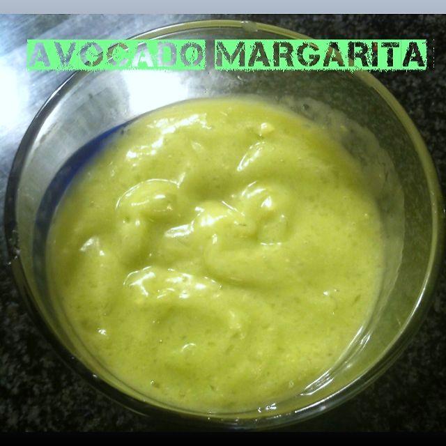 Avocado margarita | Cocktails | Pinterest
