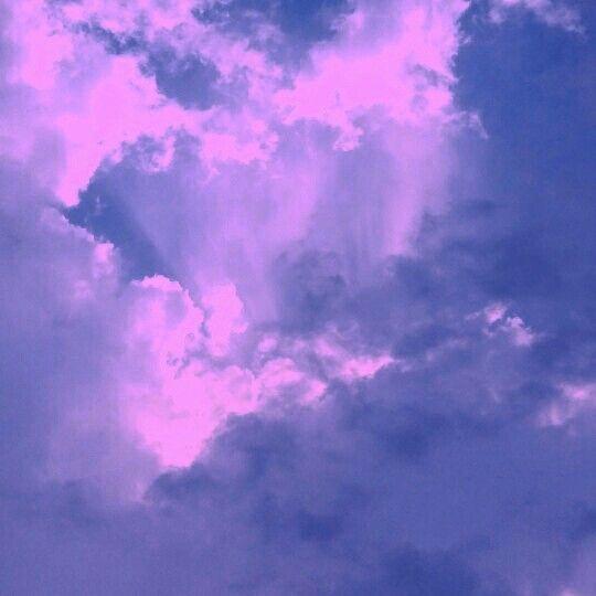 Hy sky..