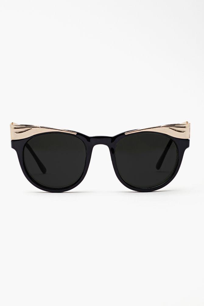 Dark Sky Shades in Accessories Eyewear at Nasty Gal