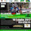 A Villa Latina il Campionato Provinciale Cross Country