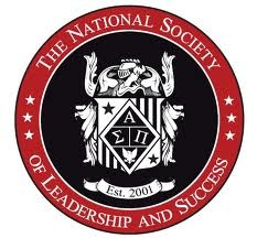Member of The National Society of Leadership and Success