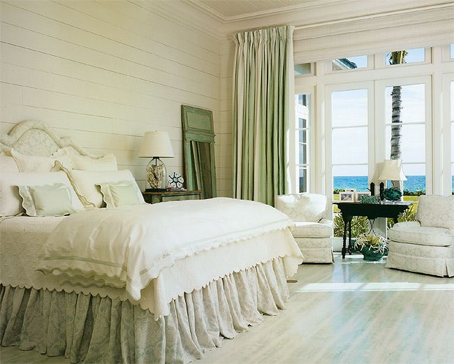 heaven: Beach House, Beach Bedroom, Celerie Kemble, Dreamy Bedrooms, Master Bedroom, Sweet Dreams, White Bedroom, Beautiful Bedrooms, Bedroom Ideas