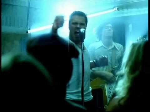 Daniel Bedingfield - James Dean (I Wanna Know) - YouTube