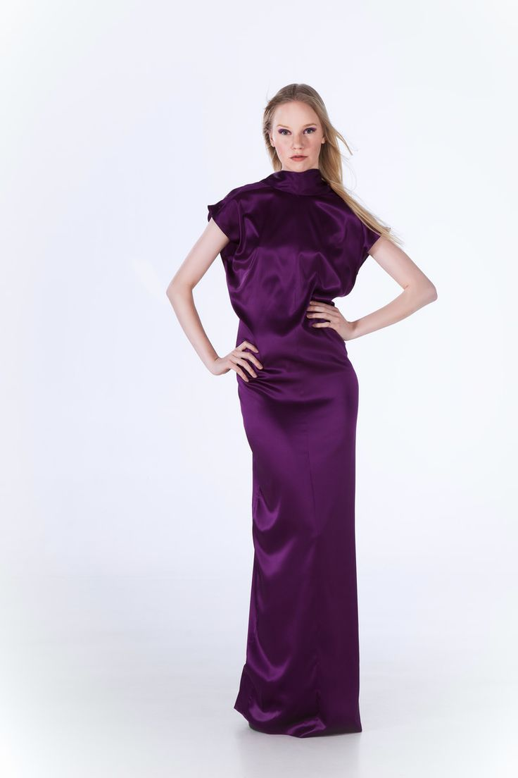Susan Gown front