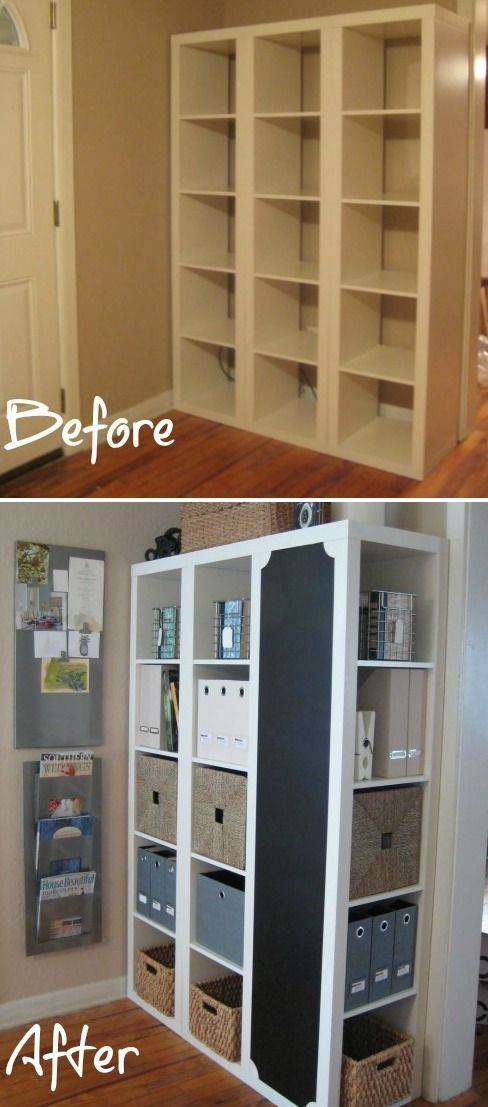 20 Creative Furniture Hacks - You've got to love Ikea for this reason! Would love to have some of these hacks in my house!!